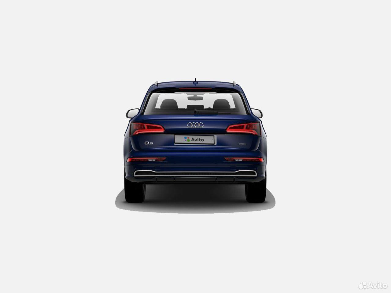 Audi Q5, 2020  88129211699 купить 5