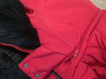 Куртка зимняя женская zolla — Одежда, обувь, аксессуары в Краснодаре