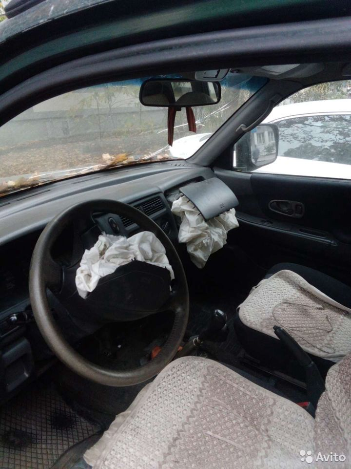 Mitsubishi Pajero Sport, 2000  89803206723 купить 1