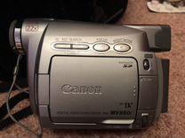 Видеокамера — Аудио и видео в Казани