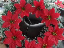 Подарок к Новому году/Рождеству — Растения в Рязани