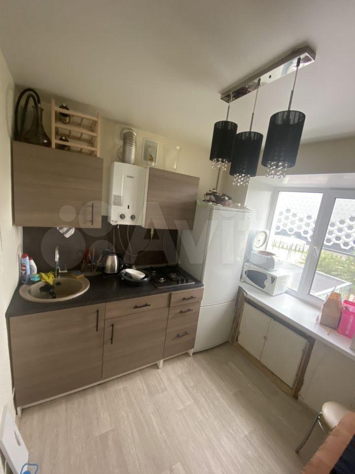 Комната 15 м² в 2-к, 4/5 эт.  89872090051 купить 3
