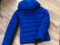 Куртка очень тёплая зимняя 40-42