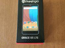 Смартфон Prestigio Grase s5 LTE