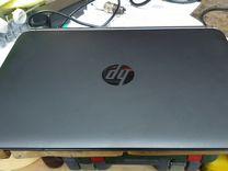 Ультрабук HP