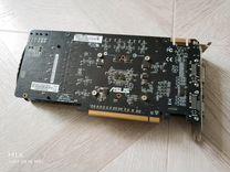 Asus engtx560 Ti и GeForce 8800 GTS
