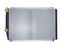 Радиатор охлаждения УАЗ Патриот