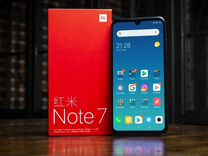 Xiaomi Redmi Note 7 32GB Black