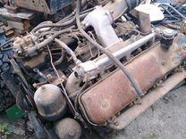 Двигатель 238