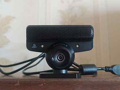 Камера Ps eye