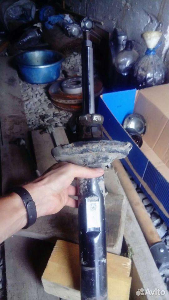 Амортизатор подвески 5Q0413031ER, стойка Skoda oct  89134620130 купить 3