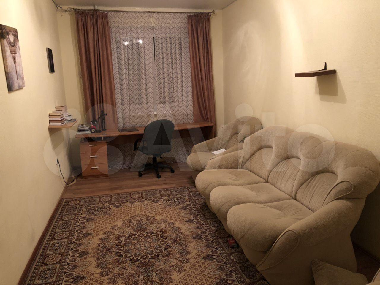 1-к квартира, 42 м², 16/17 эт.  89526722536 купить 6