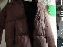 Куртка Bershka — Одежда, обувь, аксессуары в Москве