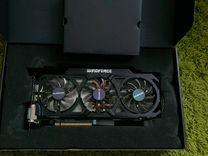 Видеокарта Gigabyte Nvidia GTX 770 4GB Gddr5