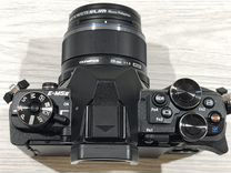 Olympus OM-D E-M5 Mark II Body (отснята 1.800)