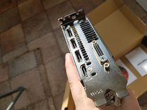 RX 580-8гб