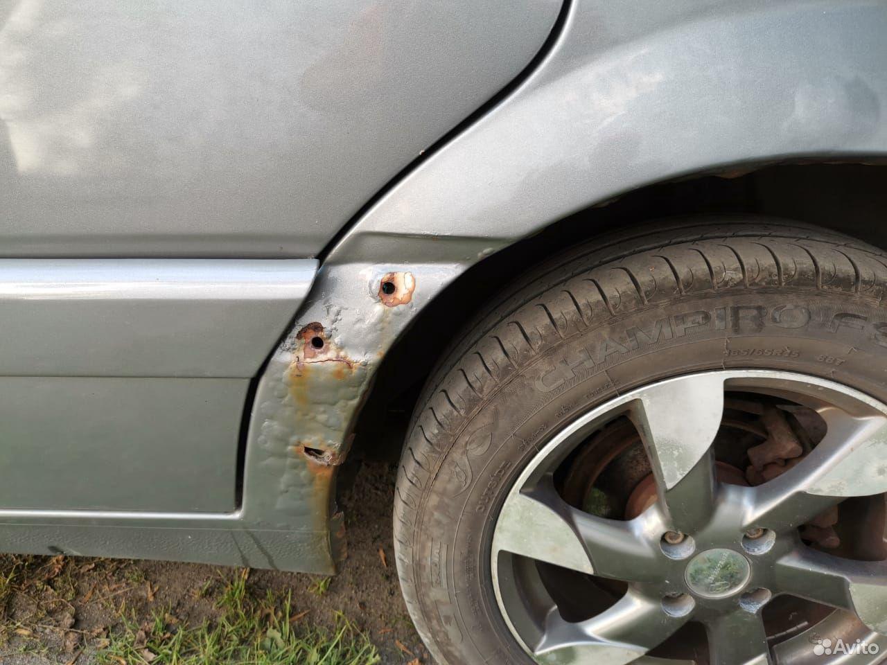 Volkswagen Passat, 1993  89097990885 купить 7