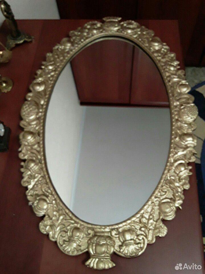 Зеркало настенное  89608677376 купить 2