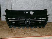 Решетка радиатора Renault Symbol Thalia