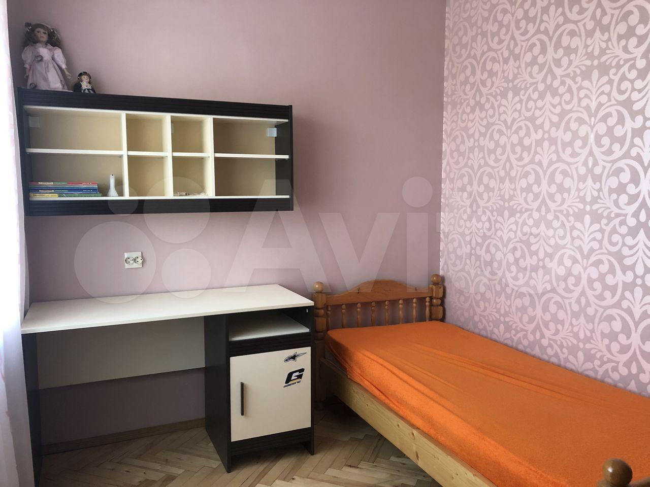 3-к квартира, 79 м², 2/5 эт.  89107062085 купить 7
