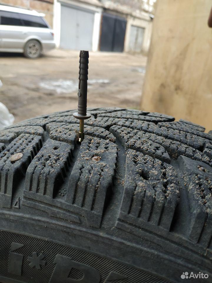 Зимние шины с дисками  89676200420 купить 3