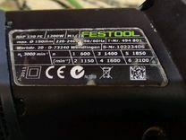 Полировальная машинка Festool RAP 150 FE