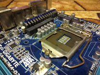 H67 USB3.0 материнка (1155)