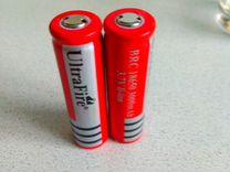 LI-ION аккумуляторы 3000mAh