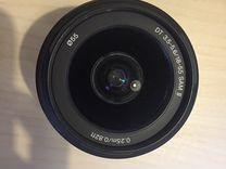 Фотоаппарат sony Alpha 58+ объектив