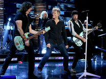 """Концерт группы """"Bon Jovi"""""""