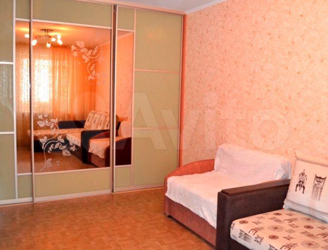 1-к квартира, 32.8 м², 2/10 эт.  89372398956 купить 10