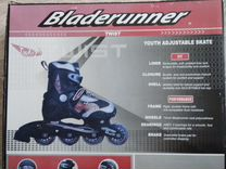 Ролики BladeRunner