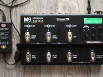 Line6 M9 Spompbox Modeler