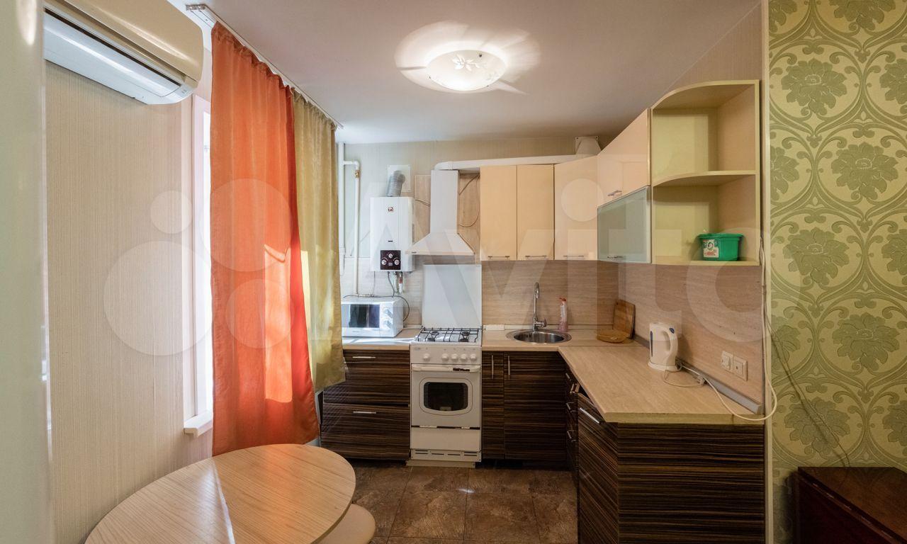 2-к квартира, 38 м², 1/5 эт.  89272846290 купить 5