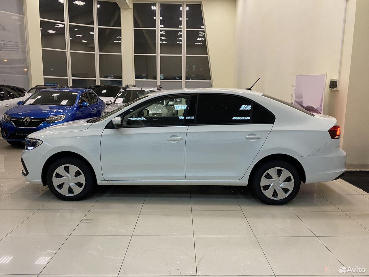 Volkswagen Polo, 2020  89155608616 купить 7