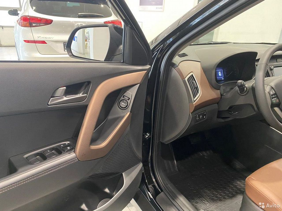 Hyundai Creta, 2020  84725410435 купить 4