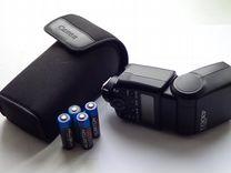 Вспышка для для фотоаппаратов Canon