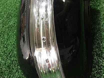 Зеркало правое Mercedes-Benz C-Class W203 271940