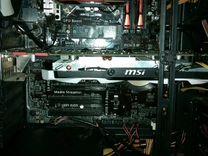 Игровой пк i7 4770/GTX 970/Z97/16Gb/SSD/HDD