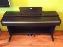 Пианино. Фортепиано Практически новое