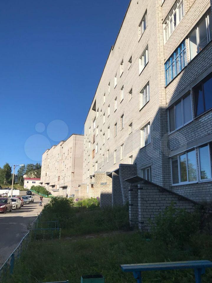 3-к квартира, 60 м², 5/5 эт.  89586045590 купить 5