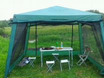 Палатка - Шатер. Прочная и просторная. Пермь