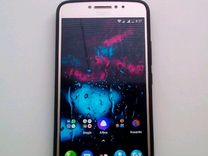 Motorola E4 plus обмен