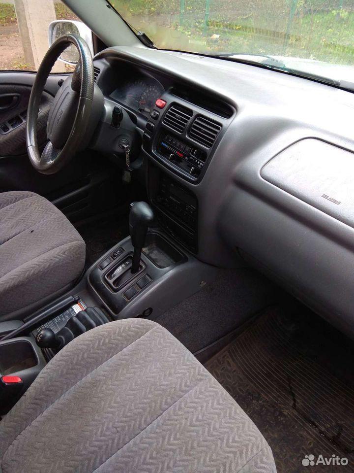 Suzuki Grand Vitara, 2000  89110406150 купить 4