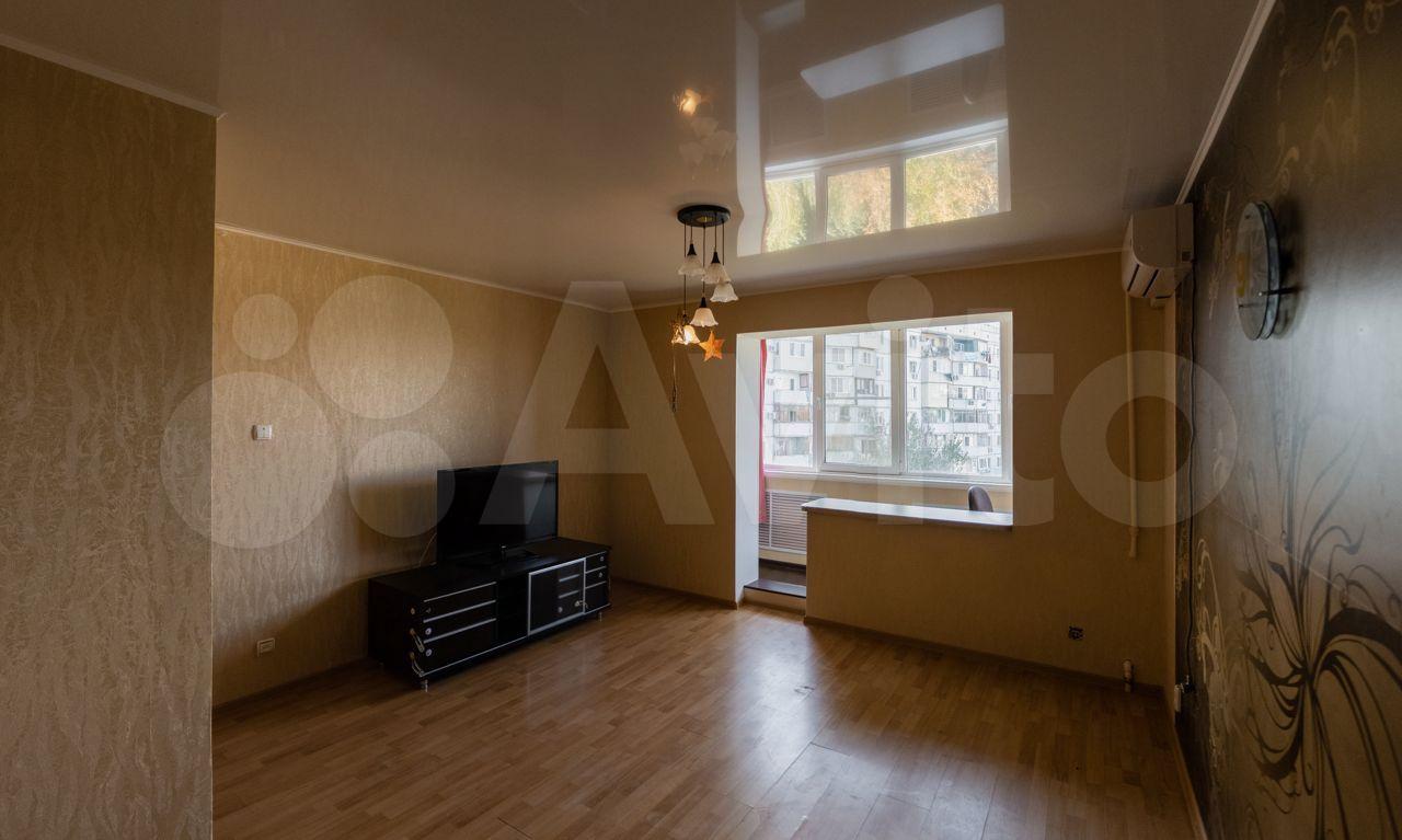 3-к квартира, 65.8 м², 6/9 эт.  89272846290 купить 3