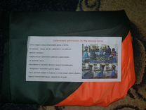 Сумка-коврик для игрушек 150 см — Товары для детей и игрушки в Нижнем Новгороде