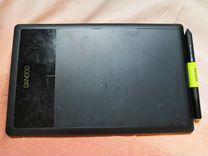 Графический планшет Wacom Bamboo CTL 470