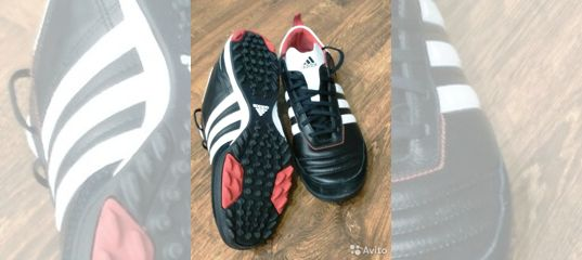 Кроссовки для футбола Adidas купить в Краснодарском крае на Avito —  Объявления на сайте Авито fb4a9cbca21
