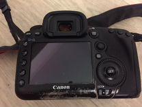Фотоаппарат Canon 5D Mark III