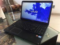Мощный игровой 4-х ядерный Sony Vaio Core i5-3210M